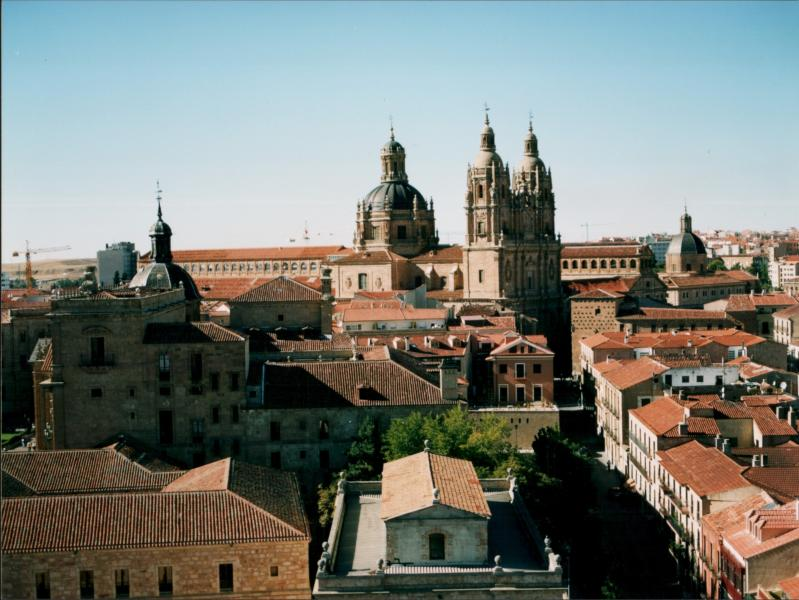 Panorámica Catedrales