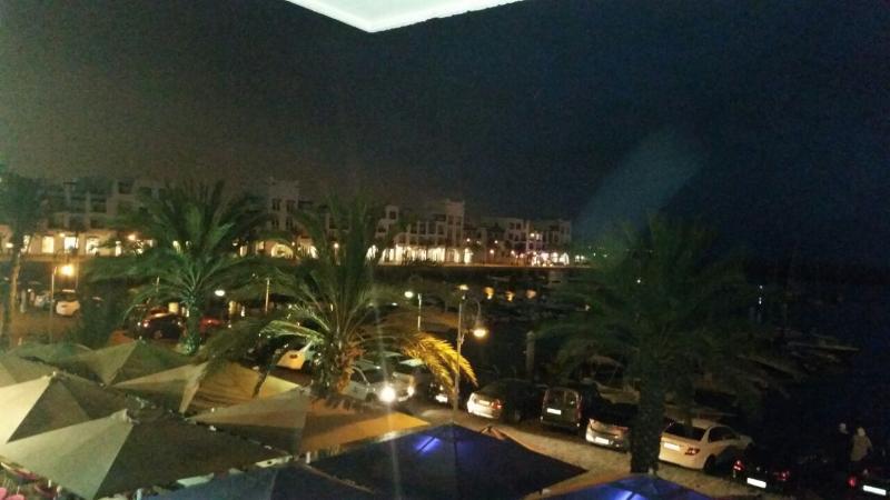 appartement à marina, holiday rental in Agadir