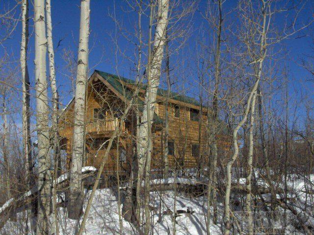 Hummel Lodge at Powderhorn, alquiler vacacional en Cedaredge