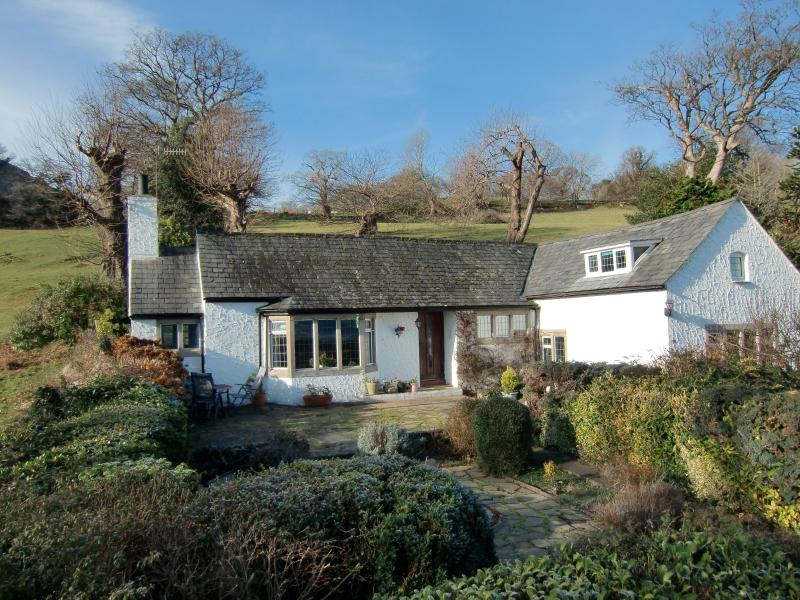 Brundall, holiday rental in Rowen