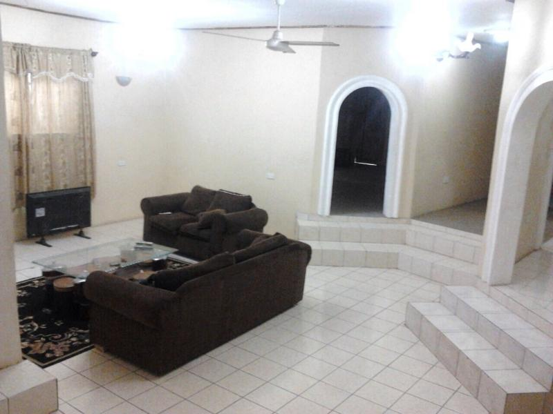 View of Living Room