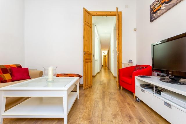 Malaga City Centre Apartment, Ferienwohnung in Málaga