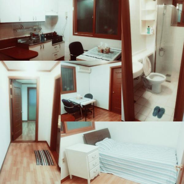 Cozy Gangnam Apartment (Maid Service) Has Wi-Fi and Air ...