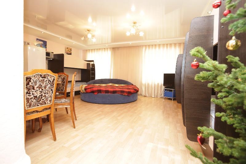 Hostel Delovoy, alquiler vacacional en Siberia