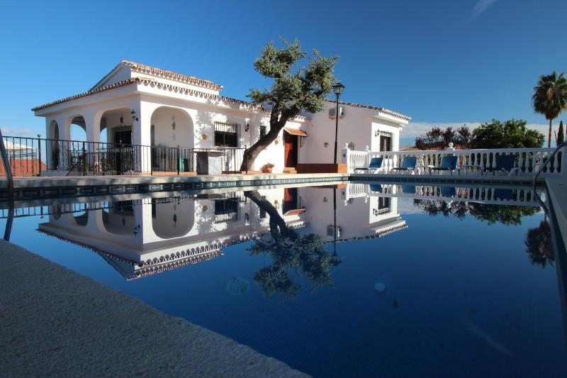 Casa del Valle, holiday rental in Alhaurin el Grande