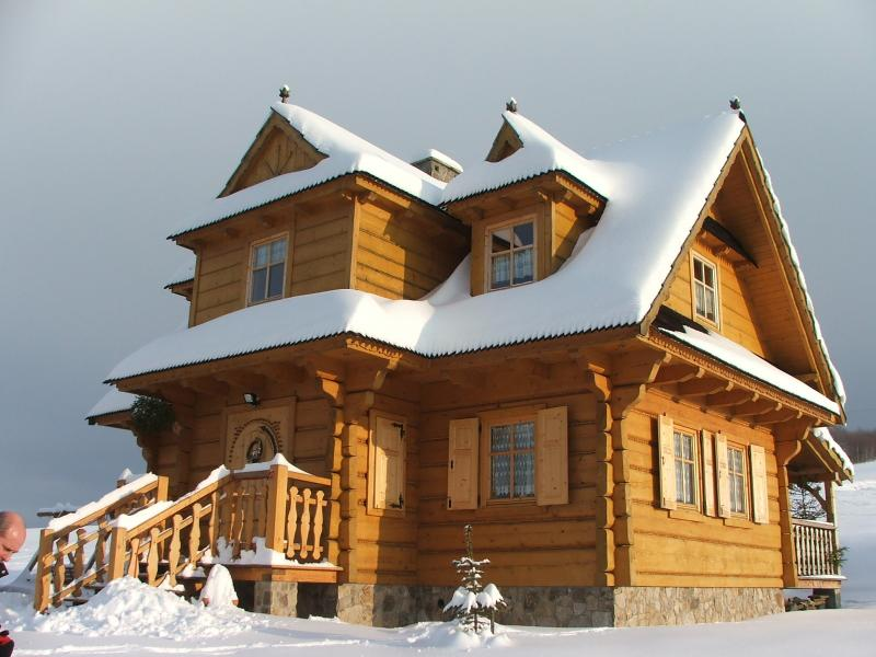 DOM-RAJKA, holiday rental in Loucna nad Desnou