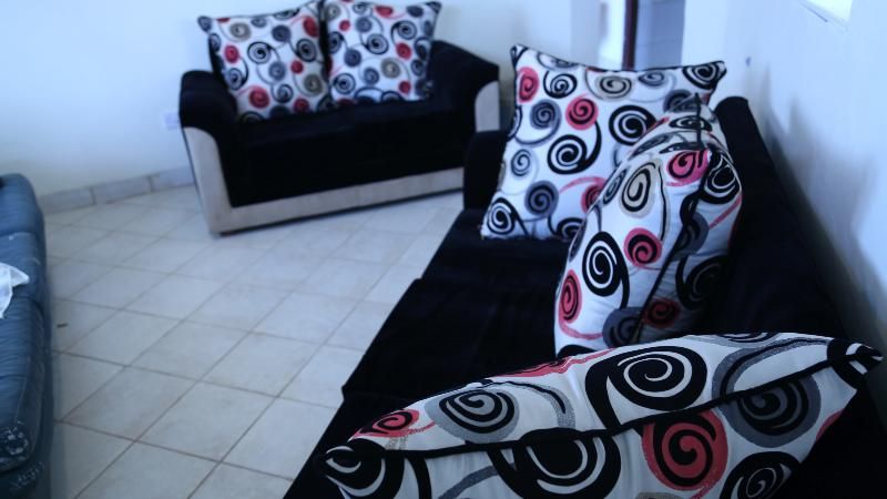 The Commons Furnished Apartments Nairobi, alquiler vacacional en Thika