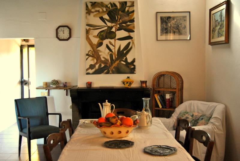 Golden Olive Florence, holiday rental in Lastra a Signa