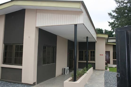 Collington Charlet, vacation rental in Lagos State