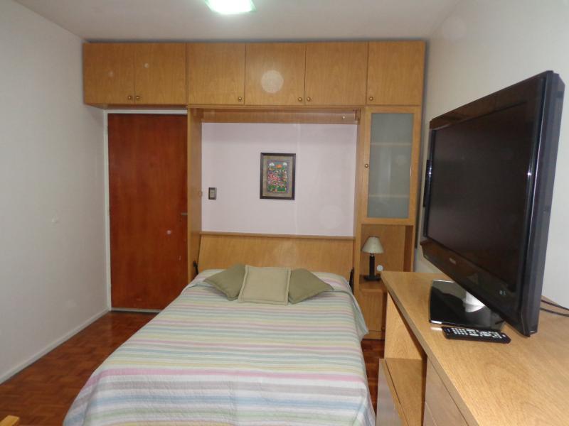 BA Depto excelente ubicación, holiday rental in Veinticinco de Mayo