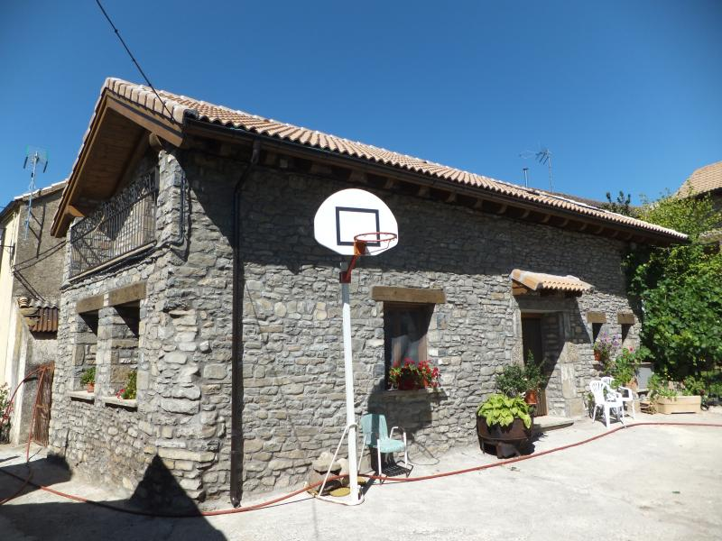 Casa Aurea, vacation rental in Espuendolas