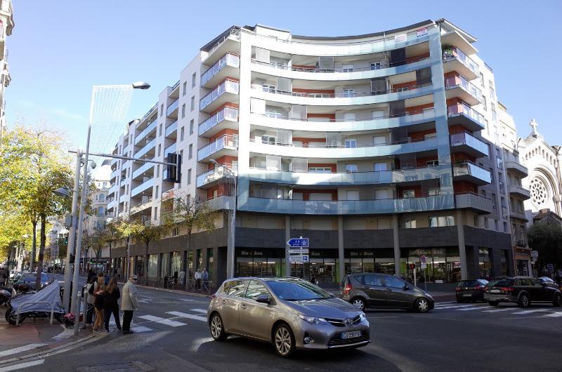 Boulevard Gambetta