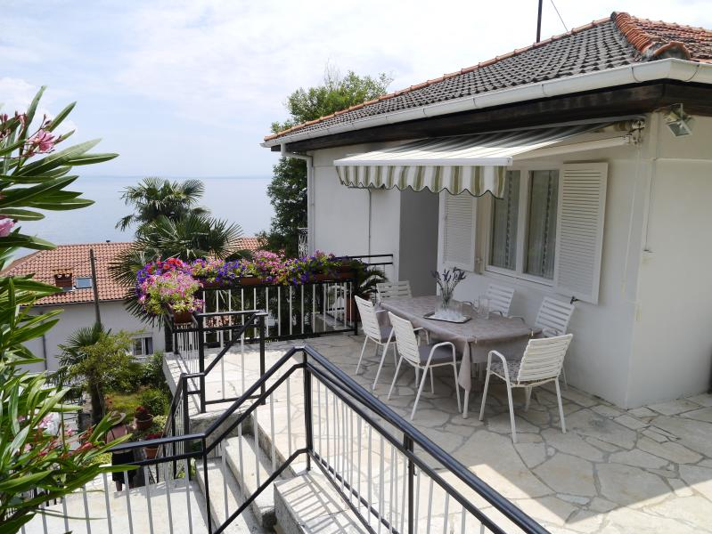 APARTMENT ROMANA, holiday rental in Opatija