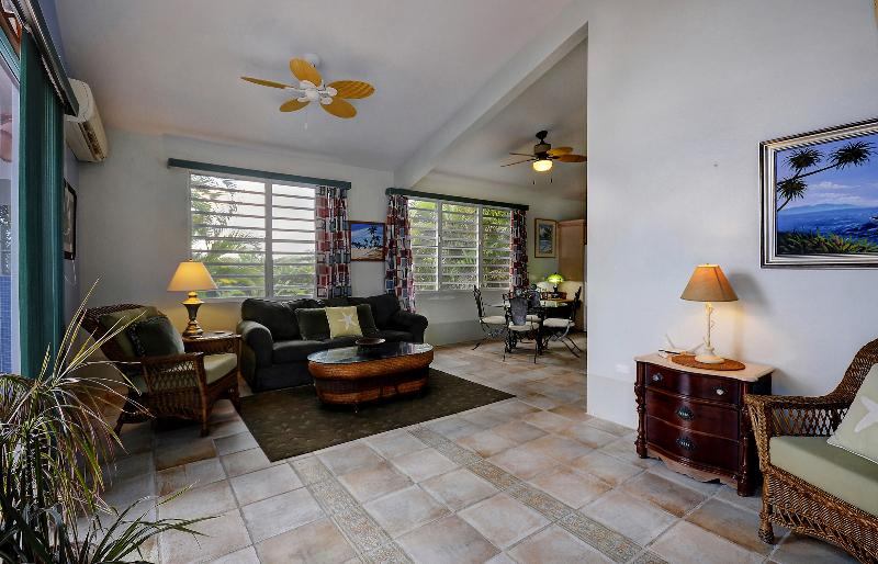 Casita Living and Dining