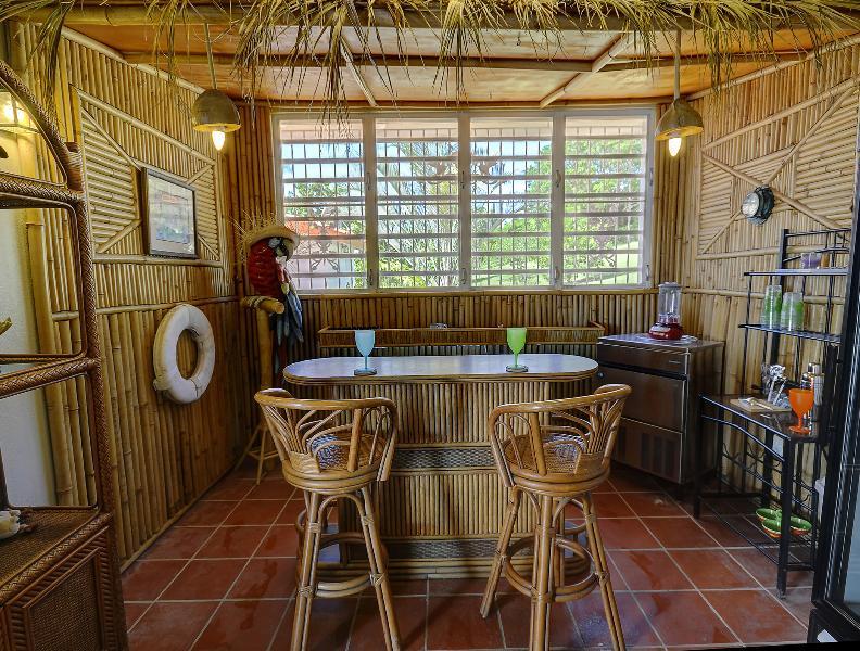 Coqui Bar Room Terrazza Level