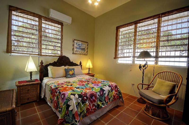 Terrazza Bedroom