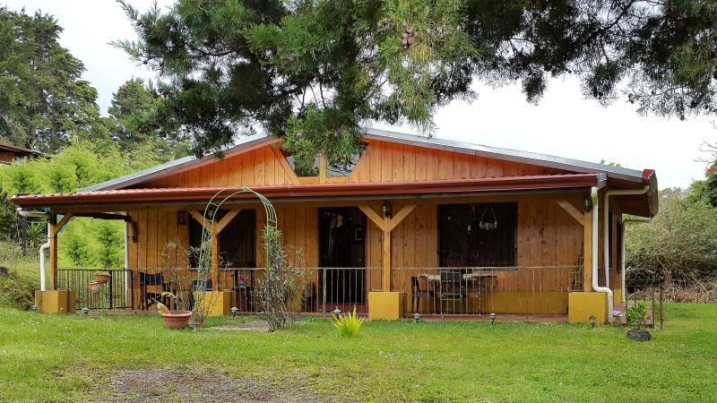 Villa KECEM, holiday rental in San Rafael
