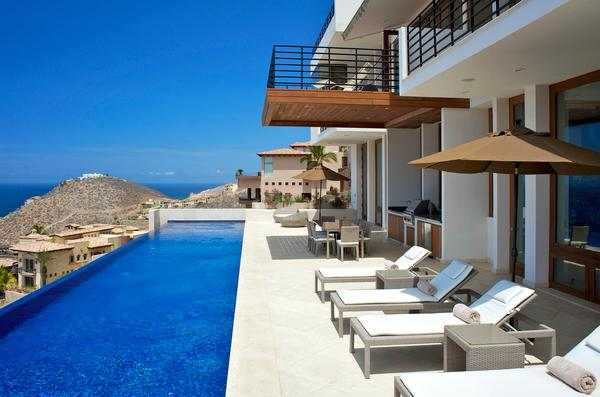 Casa Ventana, Luxury Villa Ocean's View, 6 Br, 18 People, location de vacances à Cabo San Lucas