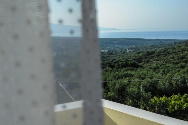 balcony-view from bedrooms upper floor
