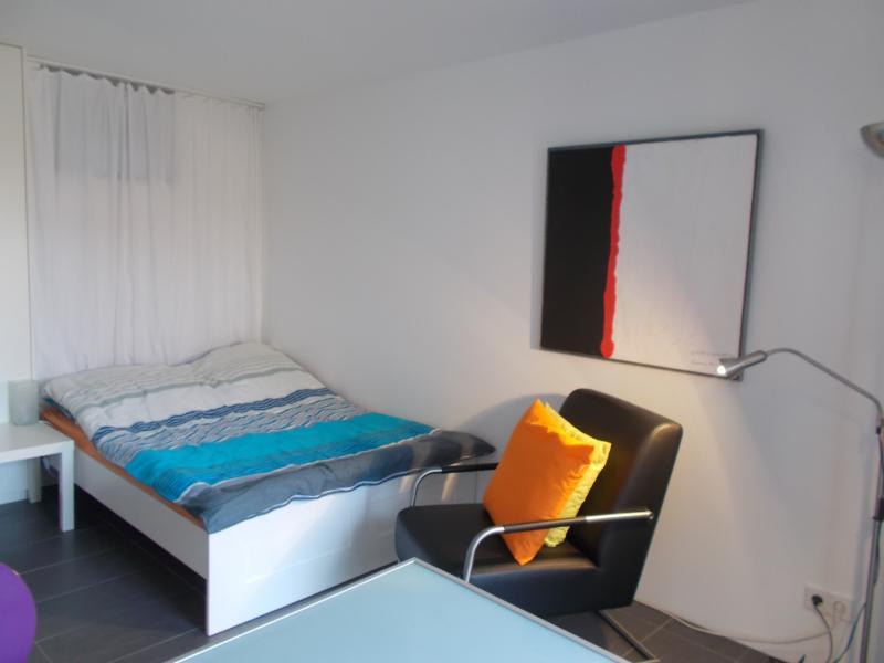 Modernes Apartment N3 / '1' in Degerloch nahe Stadtbahn, aluguéis de temporada em Leinfelden-Echterdingen