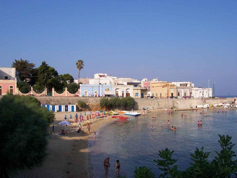 Verbena Apartment in Salento Puglia, vacation rental in Chiesanuova