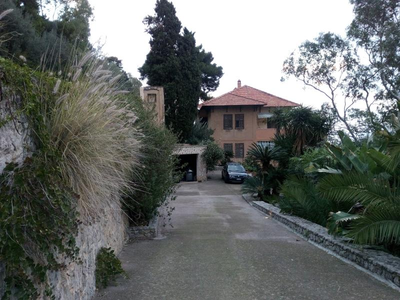 Le Falde di Monte Pellegrino, alquiler de vacaciones en Belmonte Mezzagno