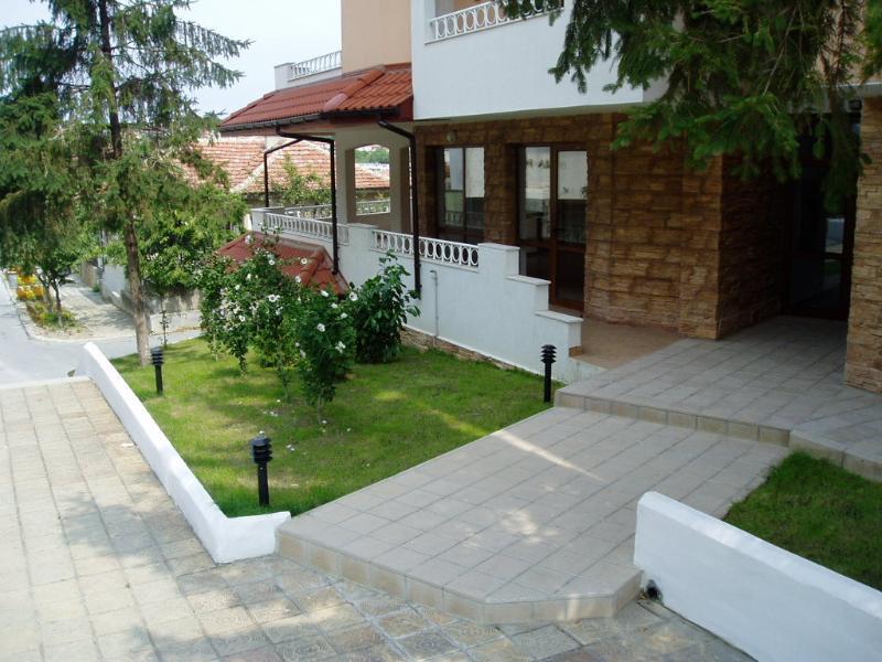 Byala Home, holiday rental in Shkorpilovtsi