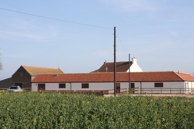 Magdalen Grange Farm