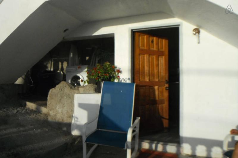 Beau Bois- upper castle comfort A nice quiet area., holiday rental in Soufriere