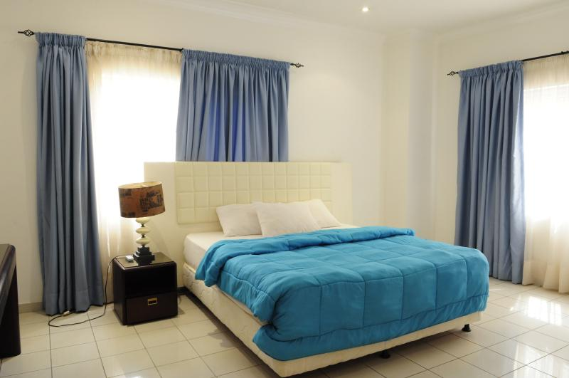 T N. Hospitality Superior AptHotel - (2 BR), vacation rental in Greater Accra