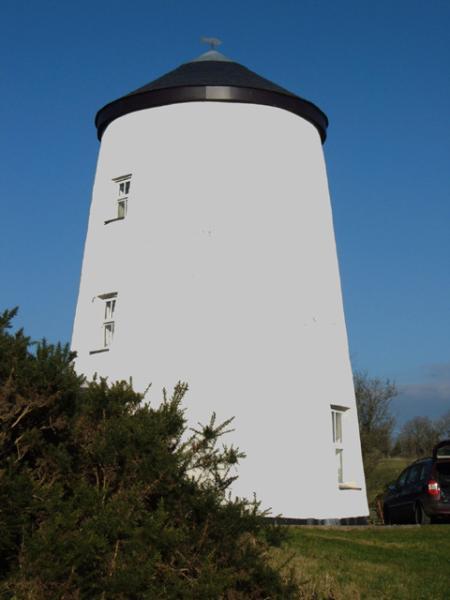 Yr Hen Felin Windmill