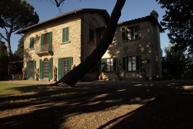 VILLA WITH A VIEW OVER FLORENCE, holiday rental in Mosciano