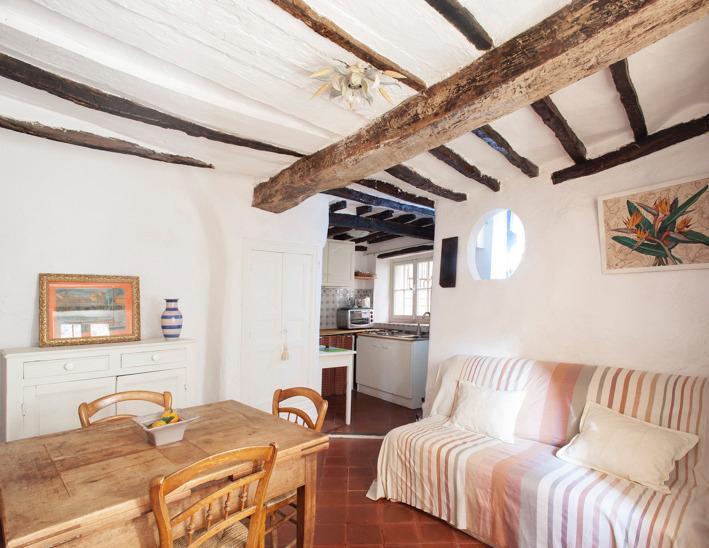 Le Petit Nid Charming House in Cote d'Azur, location de vacances à Tourrettes-sur-Loup