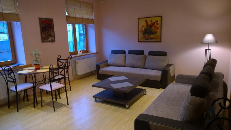 Cosy Apartaments, alquiler vacacional en Condado de Kaunas