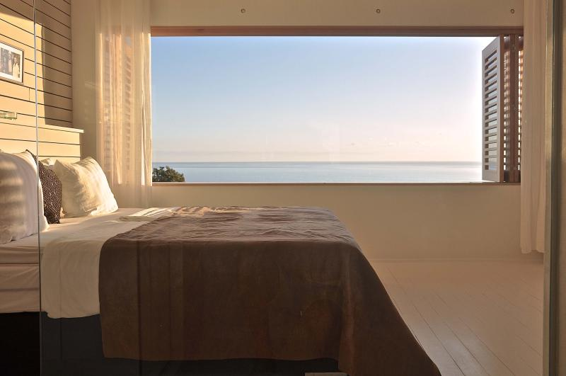 All room have amazing views on the ocean and king size beds.