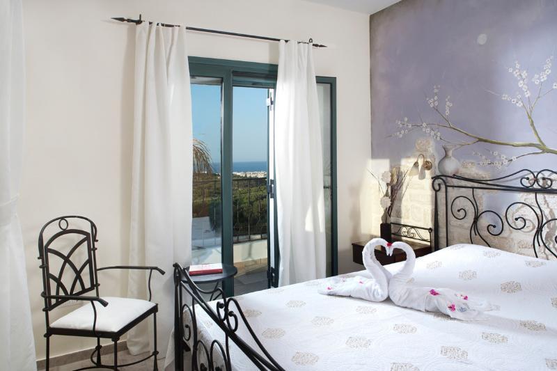 Villa Adoni chambre