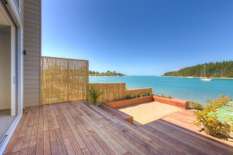 Mapua Wharfside Apartments, holiday rental in Nelson-Tasman Region