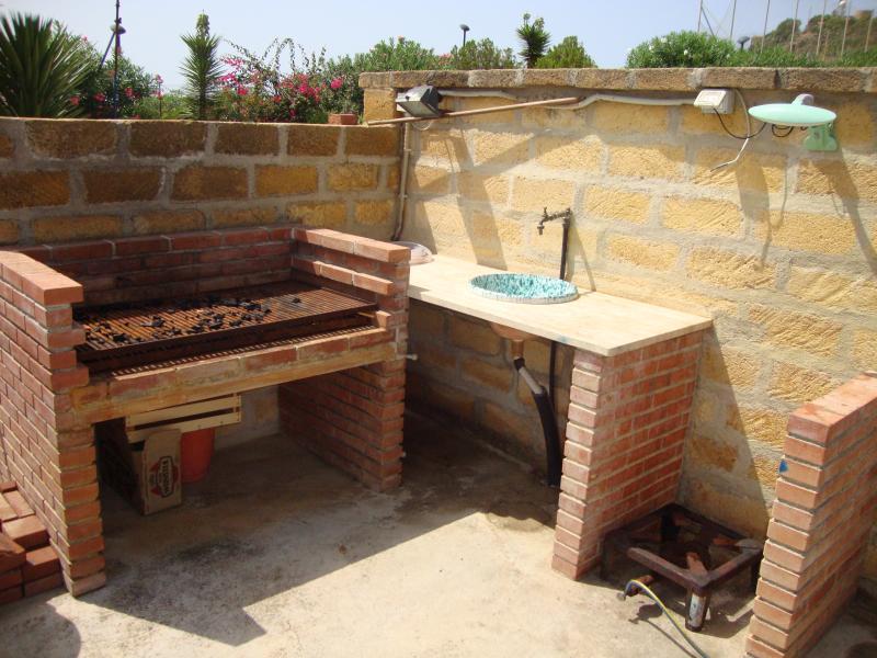 Barbecue per le vostre grigliate