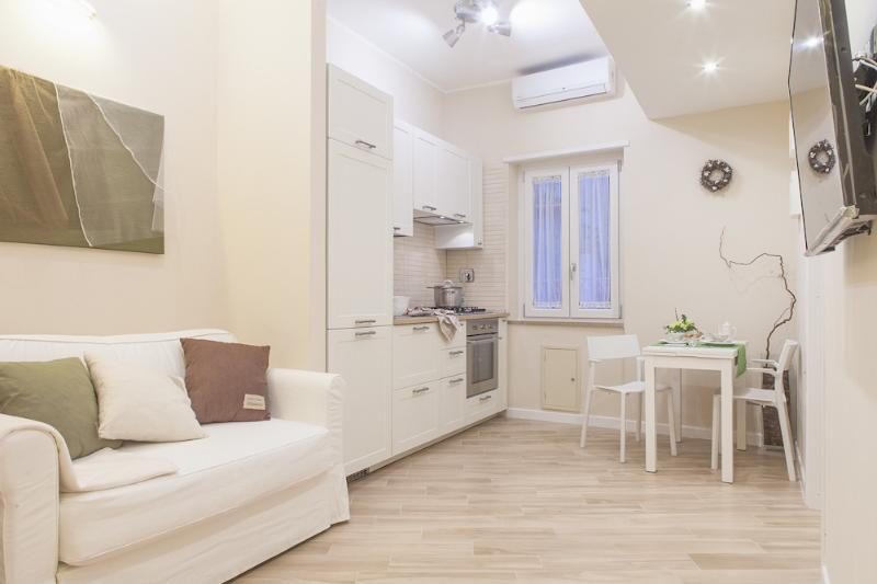 Quintiles's Home holiday homes Chalet in Rome