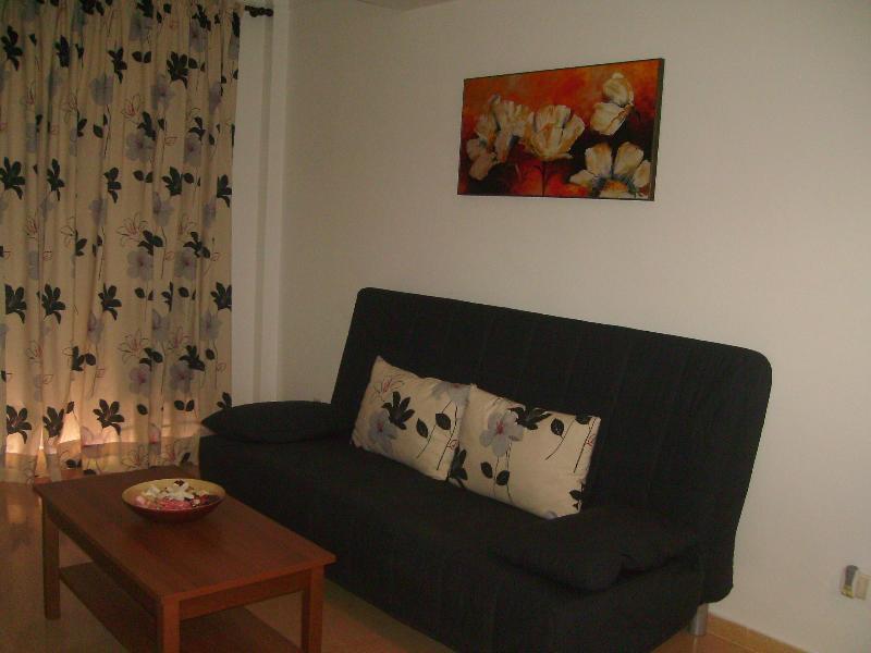 Salón Sofa-cama