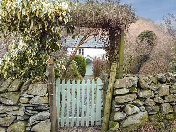 STONETHWAITE COTTAGE, open fire, garden, pet-friendly, in Stonethwaite, Ref, location de vacances à Seatoller