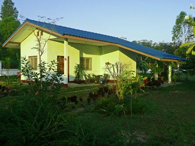 EiDi Homestay, standard bungalow, holiday rental in Kalasin