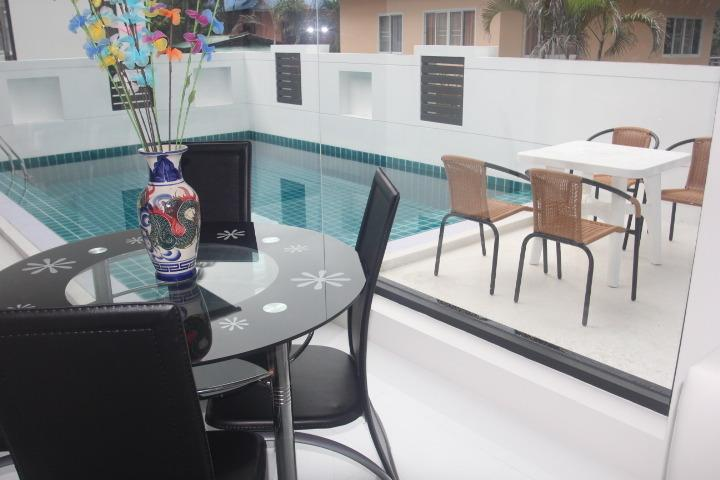 Bann Tai Avenue 13 (Near The Beach), holiday rental in Surat Thani