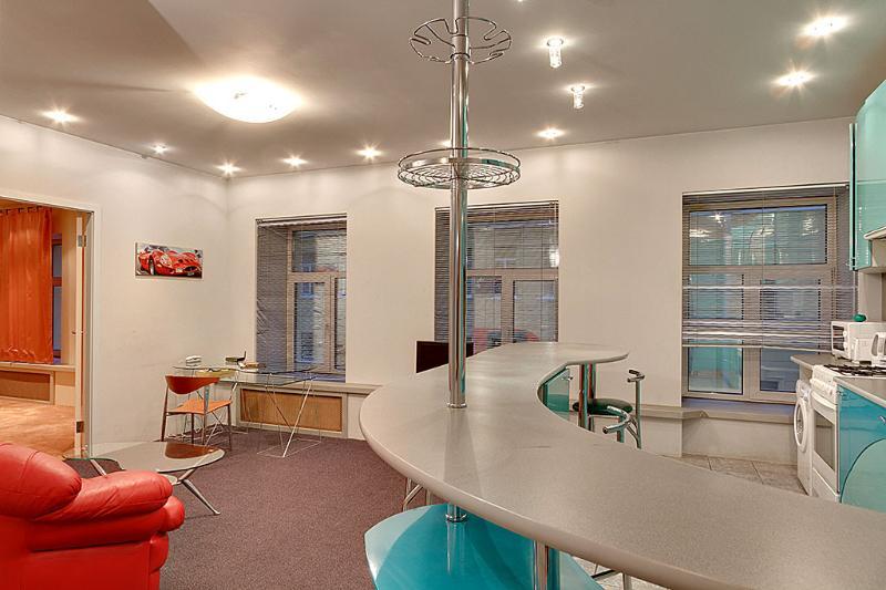 Romantic one-bedroom  apartment (170), location de vacances à Krasnogvardeysky District