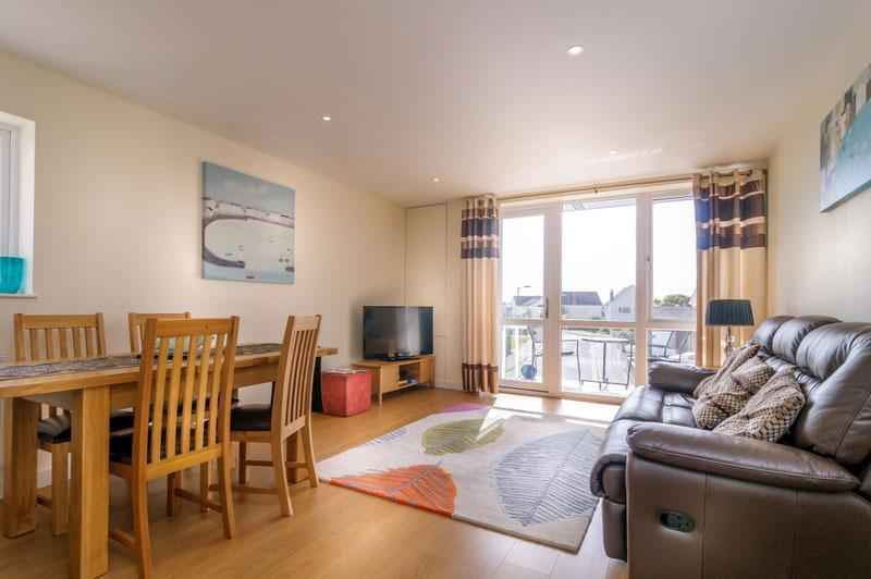 59 Tre Lowen, vacation rental in Newquay