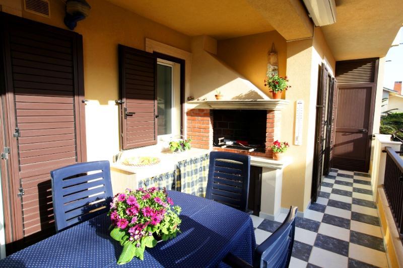 Appartamento Scirocco, holiday rental in Pozzallo