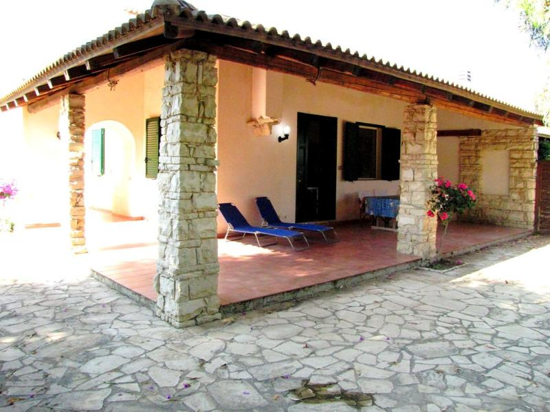 Villa Marittima, location de vacances à Ispica