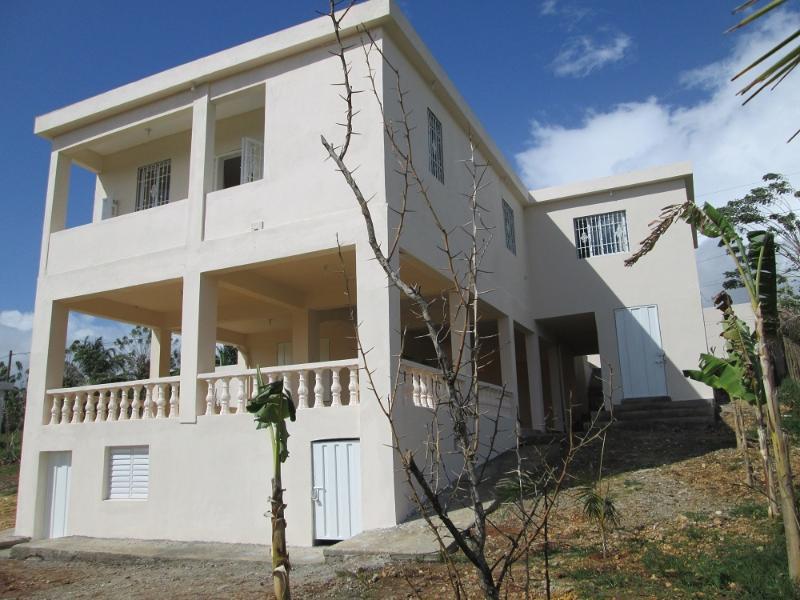 VILLA MAMBO, holiday rental in Maria Trinidad Sanchez Province