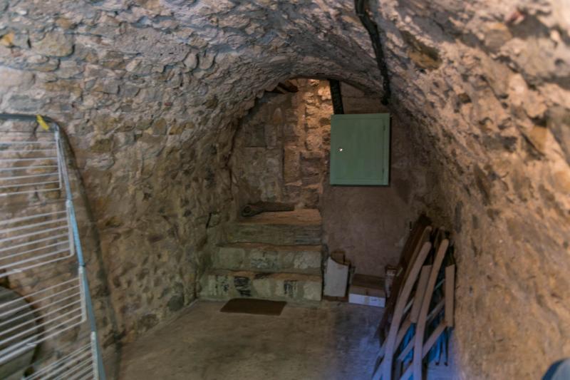 De oude 'grot'