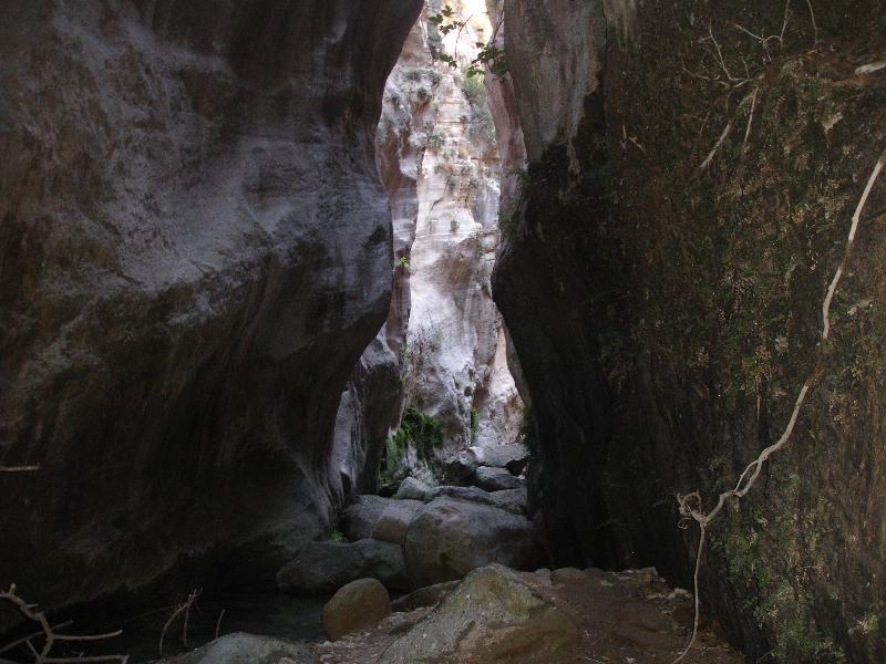 Vues de Chypre